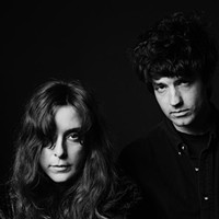 On its new record, Beach House rocks a little harder while keeping it simple