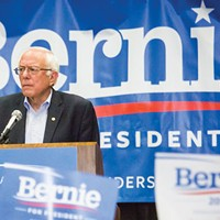 Bernie Sanders: How a Vermont socialist improbably won key elections — and a national stage