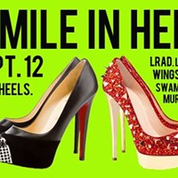 'Walk a Mile in Her Shoes' event comes to Pittsburgh