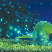 <i>The Good Dinosaur</i>, Nov. 25