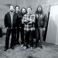 A conversation with Built to Spill's Doug Martsch