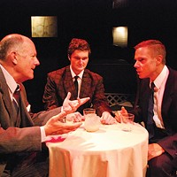 <i>Death of a Salesman</i> at the Red Masquers
