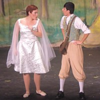Pittsburgh Savoyards' <i>Iolanthe</i>
