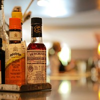 Wallace's Tap Room rethinks the hotel bar