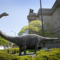 Carnegie Museums celebrate 120 years with online contest