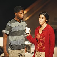 <i>Water By the Spoonful</i> at University of Pittsburgh Stages