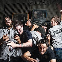 Local bands journey to Florida for Fest 14