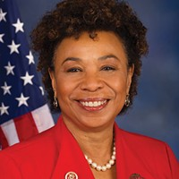 A Conversation with U.S. Rep. Barbara Lee