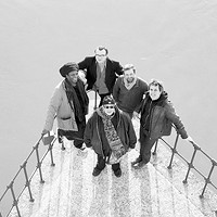 With members based in Chicago and France, unconventional jazz group The Turbine! makes improvisation a transatlantic project