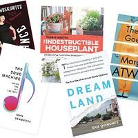 Stuff We Like: Book Edition