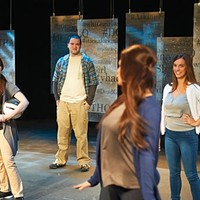 <i>Good Kids</i> at Pitt Stages