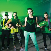 Locally based, internationally touring show Jump with Jill uses music to promote healthy eating