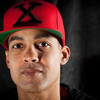 Jasiri X to be awarded the 2015 Ronald H. Brown Community Leadership Award