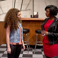 <i>Our Lady of 121st Street</i> at the Conservatory Theatre Company