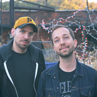 A conversation with Chris Fafalios and Steve Soboslai of Punchline