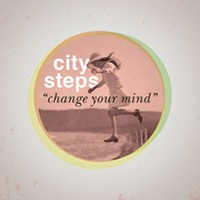 Indie pop band City Steps gets synthy on its new EP