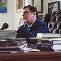 Peduto gets mixed reviews on affordable-housing programs halfway through his first term