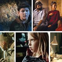The 2016 Oscar-nominated Live Shorts