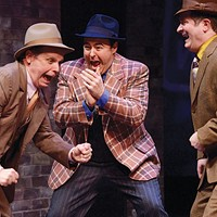 <i>Guys & Dolls</i> at Pittsburgh Public Theater
