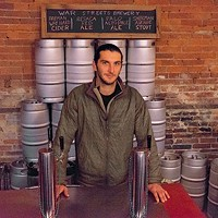 North Side's War Streets Brewery Moves Forward