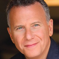 Paul Reiser returns for his first standup gig here in over 30 years