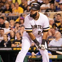 The Pirates have had 44 first basemen since 2004 and yes, they've all sucked