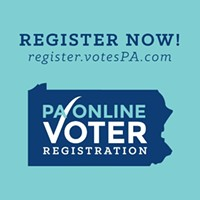 Pa. Secretary of State Pedro Cortes talks about the Pennsylvania's online voter-registration system