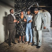 <i>A Lesson Before Dying</i> at Prime Stage Theatre
