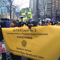 Storming the Castle: It's time for UPMC workers to reclaim their unionization fight