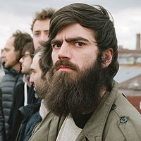 "Titus Andronicus frontman Patrick Stickles discusses Twitter, the state of rock 'n' roll, and not ""chickening out"" on the band's epic new record"