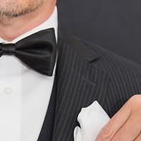 Groom fashion advice for a same-sex wedding