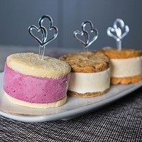 Tasty desserts that go beyond the traditional wedding cake