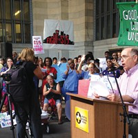 Pittsburgh-based UPMC to raise minimum wage at most facilities to $15 per hour by 2021