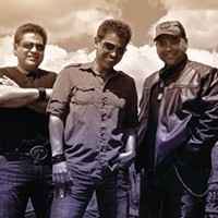 """With their single """"Countrified,"""" Pittsburgh's The Stickers make a mark on the country charts"""