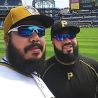 A farewell dispatch to former Pittsburgh Pirates slugger Pedro Alvarez from his biggest fan