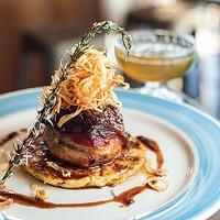 Prairie is the newest restaurant in Pittsburgh's Garfield neighborhood