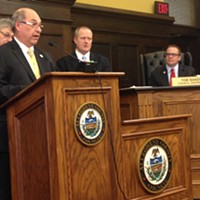 Allegheny County Council urges Pennsylvania lawmakers to raise the minimum wage to $10.15