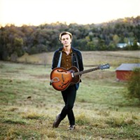 For his novel-esque narratives, young singer-songwriter Parker Millsap draws on his strict Pentecostal background