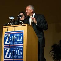 Shapiro wins Democratic nomination for Pennsylvania Attorney General