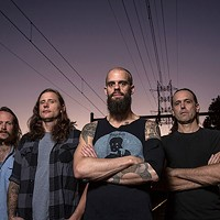 In the wake of a serious bus accident and subsequent lineup changes, Baroness moves forward with an ambitious new record