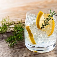 Ice is an overlooked but all-important cocktail ingredient
