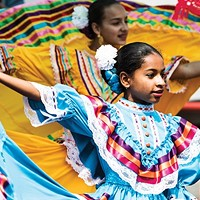 City Paper story on growth of Pittsburgh's Latino community available in Spanish
