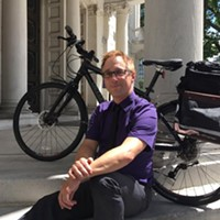 PennDOT Bike/Ped coordinator visits Pittsburgh, vows to update and improve Pennsylvania's bike and pedestrian policies