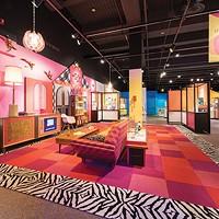 The History Center's multigenerational toy exhibit