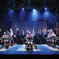 <i>Matilda</i> at PNC Broadway in Pittsburgh