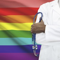 Pittsburgh health-care companies looking to improve care for LGBT community