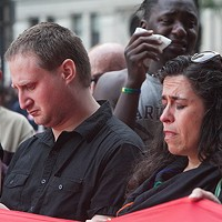 Pittsburgh mourns for Orlando shooting victims
