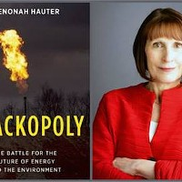 Author of new book 'Frackopoly' speaks in Pittsburgh tonight
