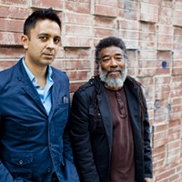 More thoughts from Wadada Leo Smith
