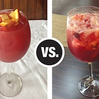 <i>Pittsburgh City Paper</i> Booze Battles: Mallorca vs. Six Penn Kitchen